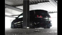 Golf R: Mehr Power