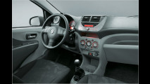 Suzuki auf dem Auto-Salon