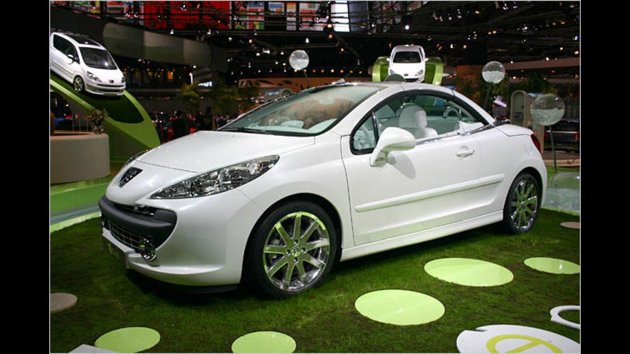 Peugeot 207 Epure