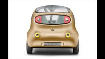 Elektrostudie von Nissan