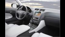 Lexus LF-Gh