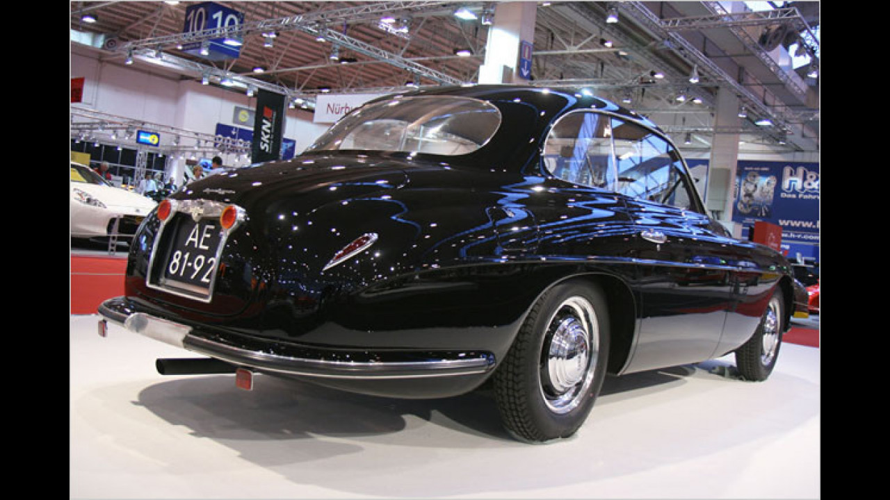 Ferrari 166 Inter GT (1950)