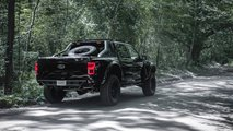 Mil-Spec Automotive Supercharged F-150