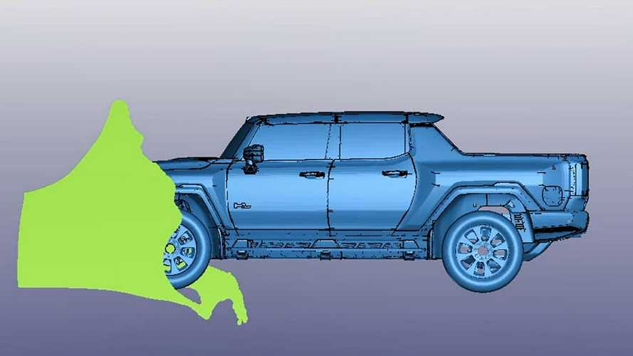 GM Claims GMC Hummer EV Will Require Only Two Years Of Development