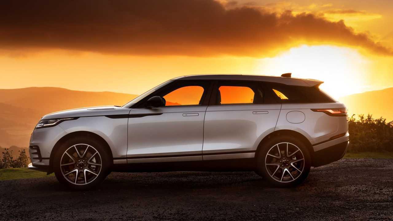 2021 Range Rover Velar – Hybrid SUV | P400e