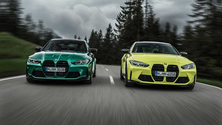 BMW moving engine production to UK as German factories push ahead with EVs