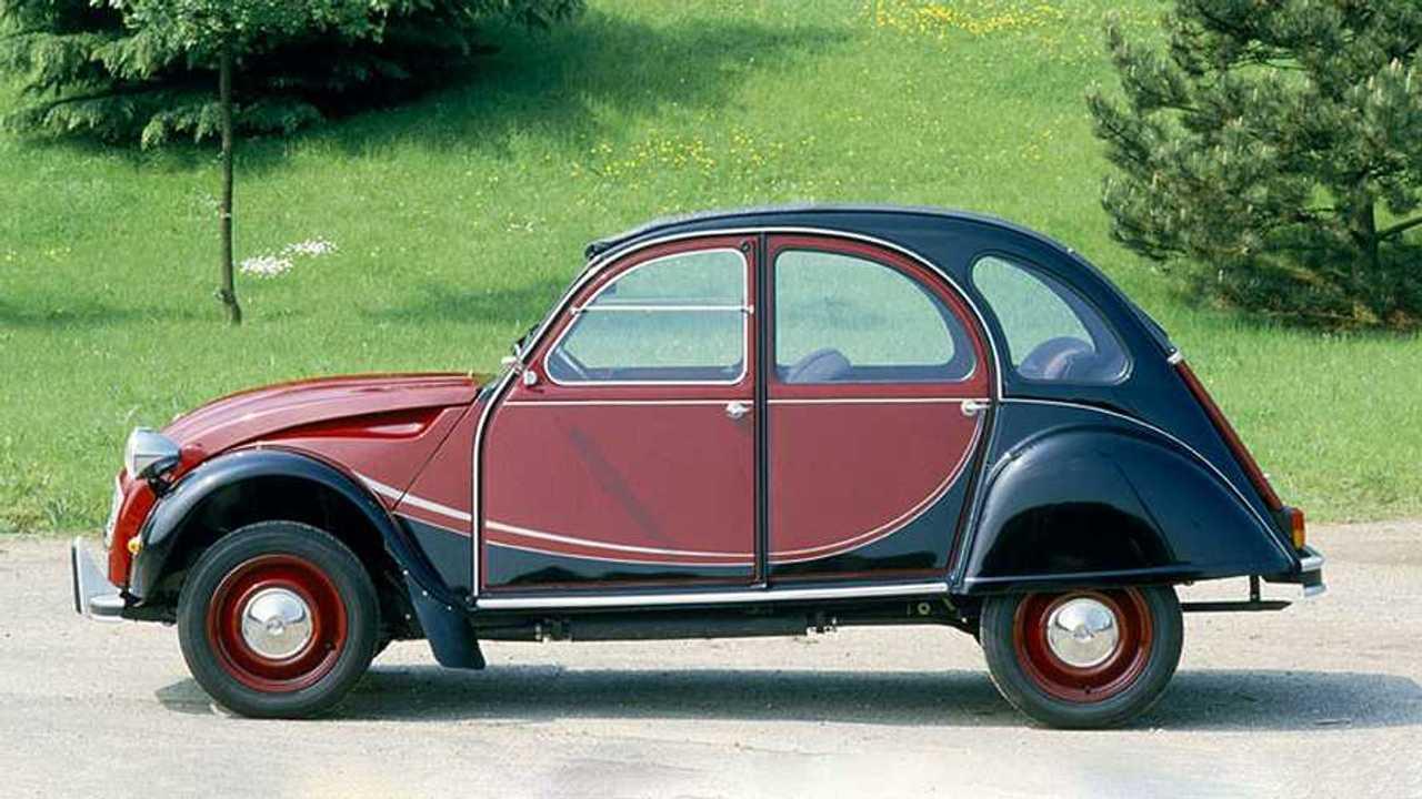 Citroën 2CV Charleston, 40 aniversario
