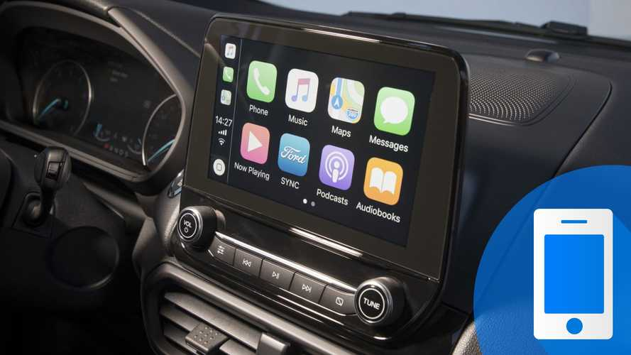 Come utilizzare Waze su un'auto con Apple CarPlay