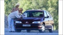 25 Jahre Renault Mégane