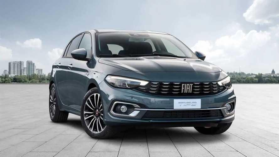 Fiat Egea'nın yerini alacak model, EMP2 platformunu kullanacak