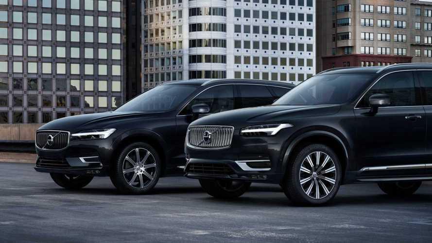 Volvo XC60 und Volvo XC90 als gepanzerte Sonderschutzfahrzeuge