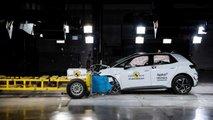 Volkswagen ID.3 2020 - testes de colisão Euro NCAP