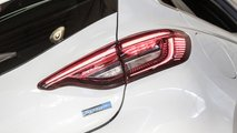 Test conso Renault Clio E-Tech hybride