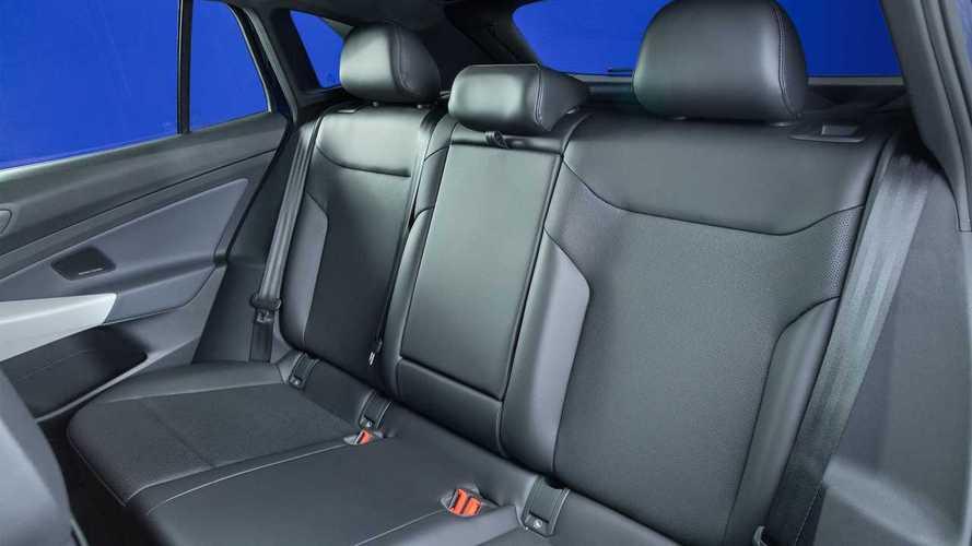 2021 Volkswagen ID.4 Interior Seats - 5197606