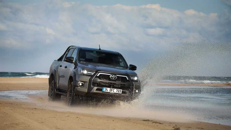 Toyota says 2.8-litre Hilux engine adds 'muscle' to latest-gen pick-up