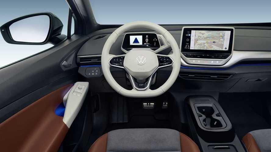 """L'addio di VW ai motori termici: """"Stop allo sviluppo di nuovi propulsori"""""""