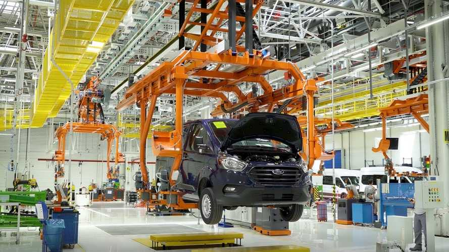 Ford Otosan'dan dev batarya yatırımı!