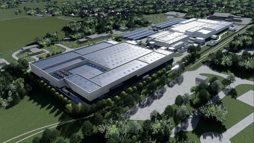 Auto elettriche, PSA e Total puntano a diventare leader delle batterie in Europa
