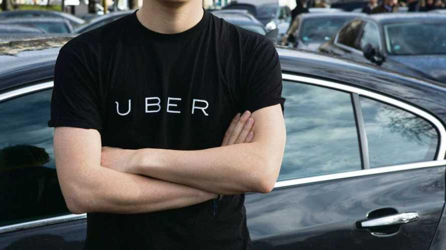 Uber s'engage à ne plus faire circuler de diesel en France d'ici 2024