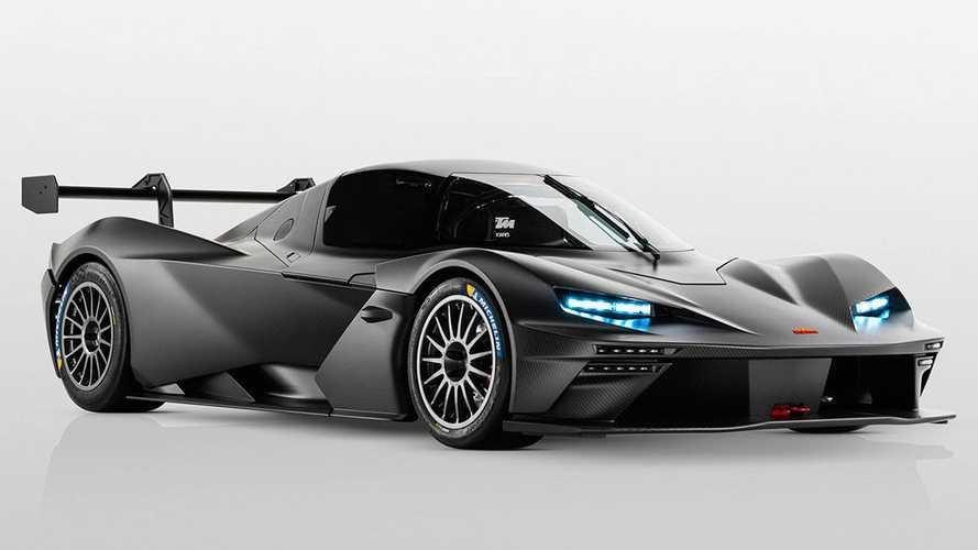 KTM presenta el nuevo X-Bow GTX 2020: deportividad plena