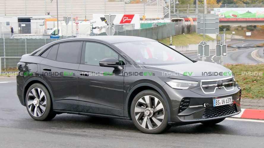 Offiziell: VW ID.5 startet im zweiten Halbjahr 2021 (Update)