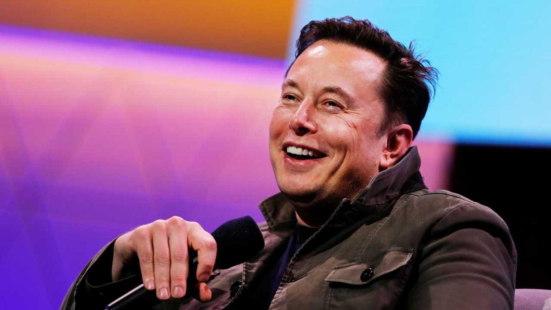 Musk e l'indiscrezione choc: