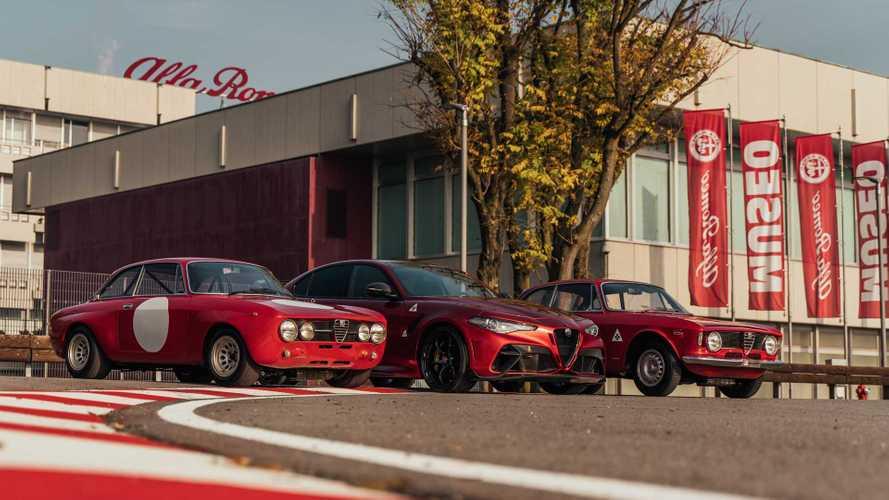 L'Alfa Romeo Giulia GTA raccontata da chi l'ha progettata