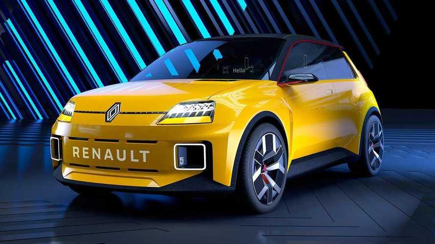 La Renault 5 sera produite en France !