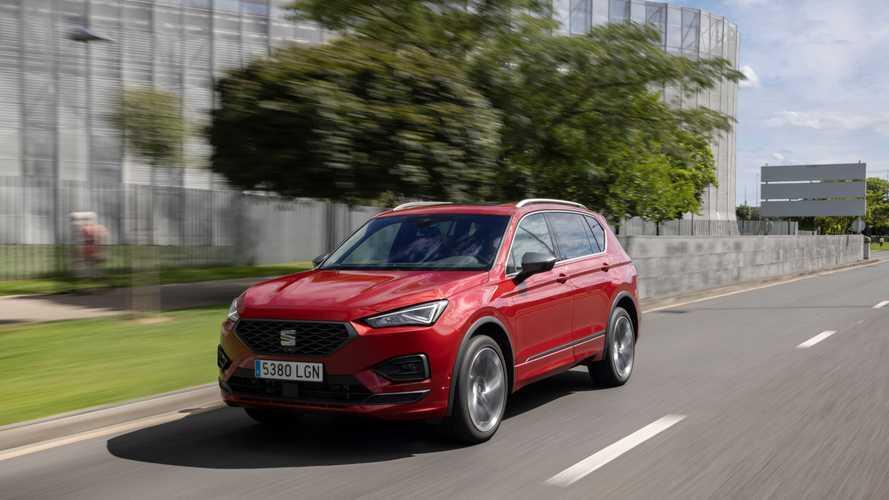 SEAT Tarraco 2021: llega la variante más deportiva del SUV, con 245 CV