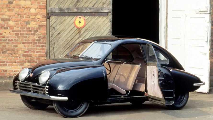 Saab, la storia