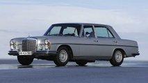 Mercedes Classe S, tutte le generazioni, le innovazioni e le tecnologie