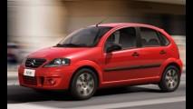 Citroën lança linha C3 2012 com leves retoques
