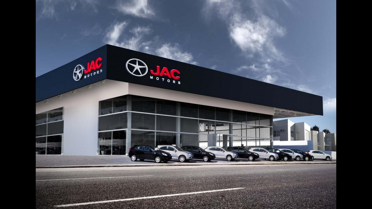 JAC Motors anuncia investimentos de R$ 900 milhões para construção de fábrica na Bahia