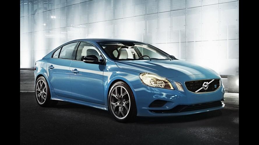 Volvo: V40 e XC60 serão os próximos a ganhar preparação da Polestar
