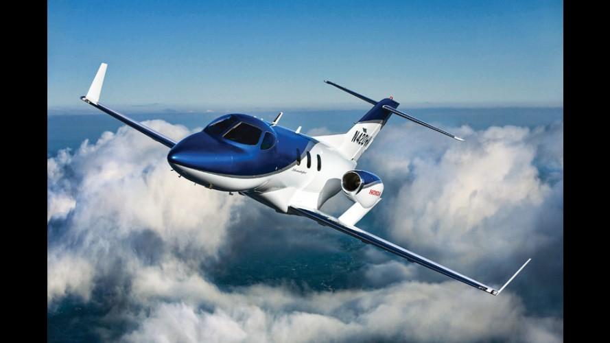 CARPLACE TV: Confira detalhes do lançamento do HondaJet no Brasil