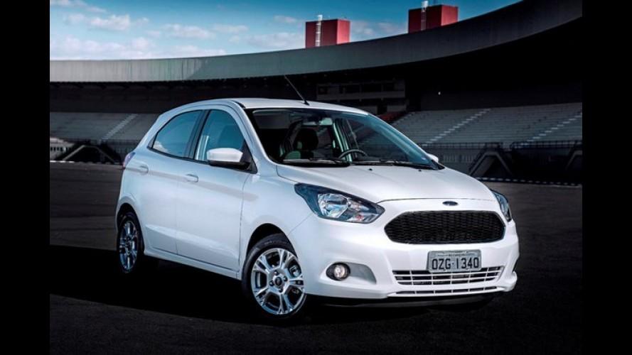 Ford lança novo plano de revisões com maior intervalo - confira