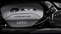 MINI confirma motores turbo 1.5 e 2.0 para o novo Cooper