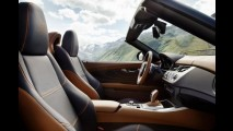 BMW Z4 Zagato Roadster é revelado em Pebble Beach