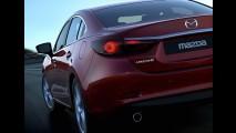 Novo Mazda6 2014 é revelado oficialmente
