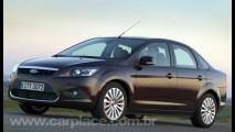 Ford faz feirão neste fim de semana - Focus Sedan em 24 vezes com juro zero