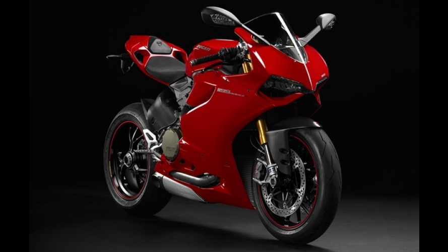 Ducati Panigale 1199 produzida no Brasil chega este mês por R$ 72,9 mil