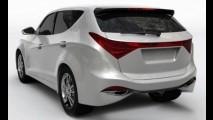Segredo: Provável nova geração do Hyundai Veracruz surge na web