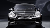 Maybach Edition 125! 14.09.2011