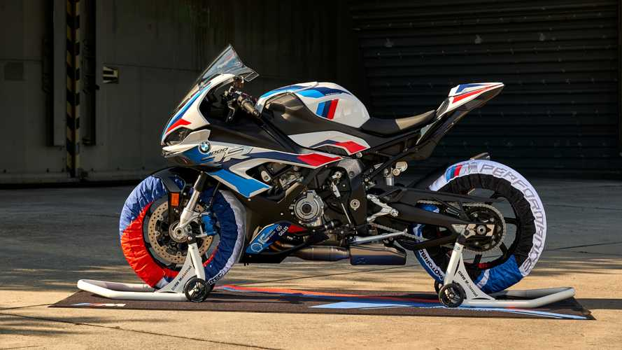 BMW To Host DoubleRFest 2021 At Circuit Of The Americas In September