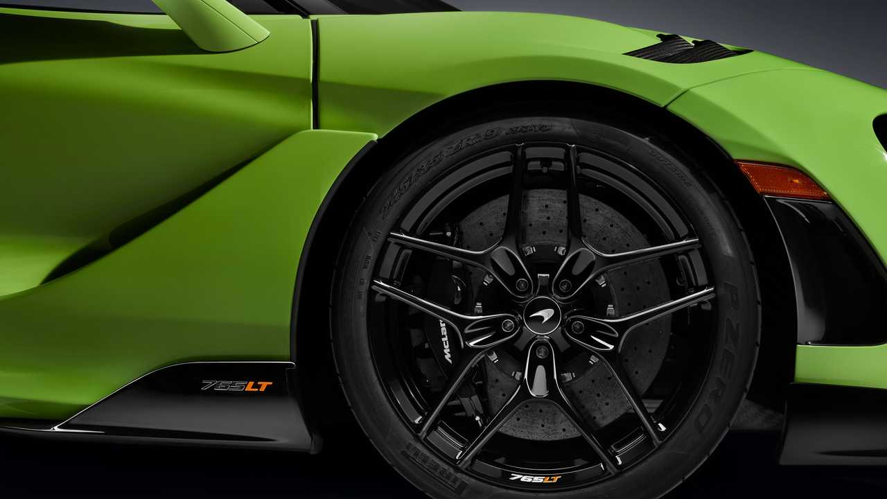 2021 McLaren 765LT Spider (wheel)