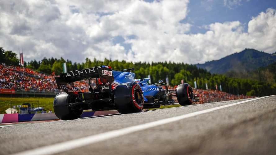 "Alpine: ""Alonso ya ha callado bocas"""