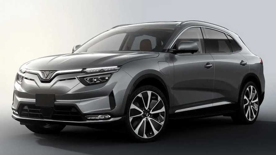 Mobil Produksi Vietnam akan Serbu Pasar Amerika pada 2022