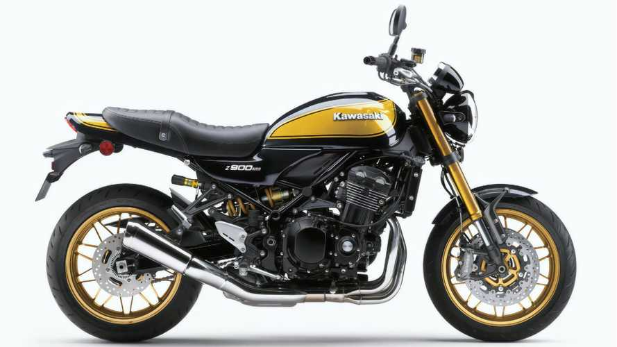 Kawasaki Reports Production Delays With 2022 Z900RS SE In Japan