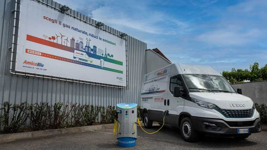 Snam4Mobility e Avis Budget Group puntano sul gas naturale