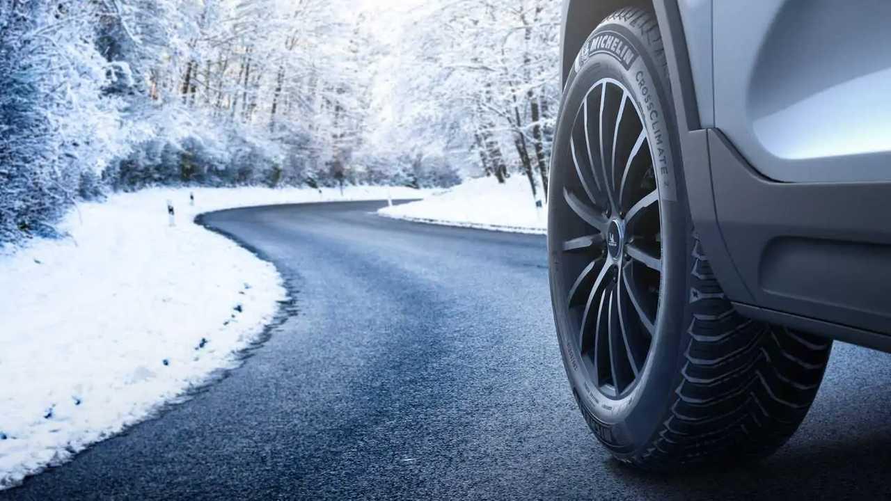 Michelin CrossClimate 2 mejora las prestaciones del neumático All Season